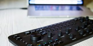 Loupedeck Plus can now edit video, audio with Final Cut Pro