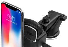 Grab one these car mounts before you take your Pixel 2 on a road trip!