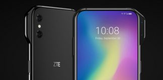 ZTE Axon V and Axon S feature unique alternatives to the notch