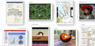 The Apple iPad Air is the power-packed tablet for everyone