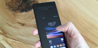 Sony Xperia 10 or 10 Plus: Key settings to change