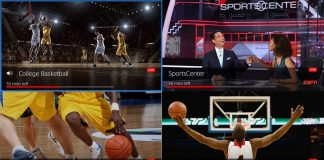 PlayStation Vue for Apple TV Gains Multi-View Support for Watching Up to Four Live Shows at Once