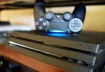 Don't be afraid to use an HDMI switch with your PS4