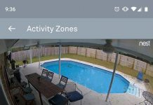 How to create Activity Zones for your Nest Camera