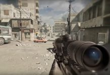Blackout to go? Call of Duty: Mobile is coming this summer