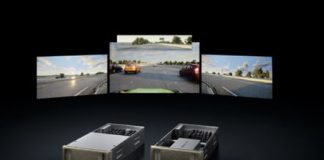 Nvidia's new simulator brings virtual learning to autonomous vehicle developers