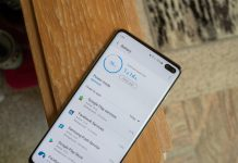 How to get the most out of your Galaxy S10's battery
