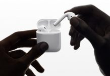 Apple's new AirPods bring only minor updates to the much-loved originals