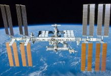 A silver bullet is being aimed at the drug-resistant superbugs on the ISS