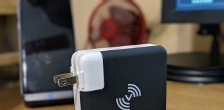 FuseChicken Universal travel charger review: An all-in-one power solution