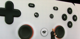Game On: Google Stadia debuts as cloud-based gaming service