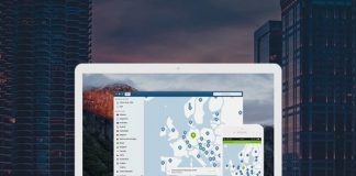 Save up to 80% on a NordVPN license