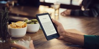 Amazon's new Kindle has an adjustable light and costs less than $100