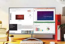 Save $30 on ViewSonic's 32-inch 1080p monitor