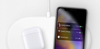 New AirPower Image With iPhone XS Appears Within Source Code on Apple's Website