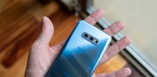 Should you upgrade to the Galaxy S10e from the Galaxy S8?