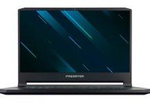 Acer Predator Triton 500 review