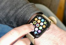Apple patent suggests Apple Watch bands could have built-in fitness indicators