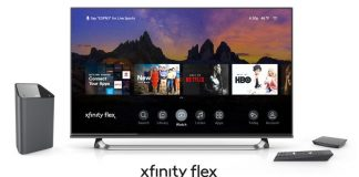 Comcast Launches New $5 Month Ad-Supported Streaming TV Service