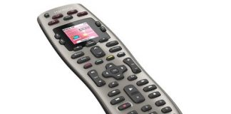The Logitech Harmony 650 universal remote control is on sale for $30
