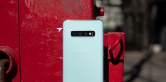 The Galaxy S10+ is the best Samsung phone you can buy