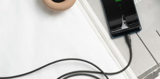 This sturdy $10 Powerline+ II USB-C charging cable can outlast the rest