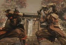 How to break an enemy's Posture in Sekiro: Shadows Die Twice