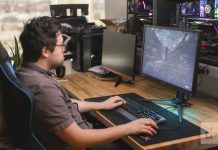 How 5G networks will make low-latency game streaming a reality