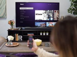 How to connect your Roku device to your hotel room's TV