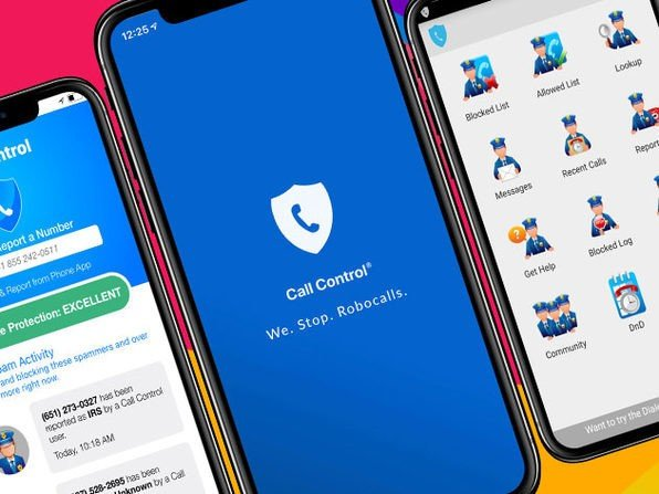 Block annoying robocallers with Call Control Premium for just $20
