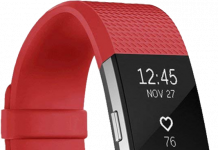 The best replacement bands for the Fitbit Charge 2