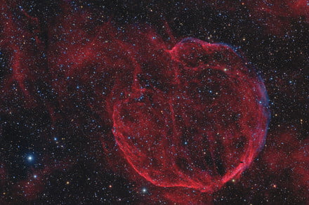 Is it a bird? Is it a plane? No, it's a super-speedy pulsar