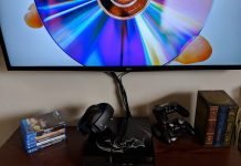 How to deal with Blu-ray problems on PlayStation 4