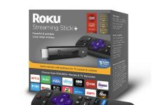 Roku's 4K Streaming Stick+ packs in three months of CBS All Access for $49