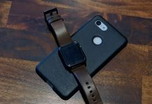 I'm obsessed with leather tech accessories, here are two of my favorites