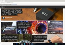 Hands-on with Microsoft Chromium Edge: A first look at the early release