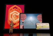 Not to be outdone by Google, Apple unveils its Arcade game-subscription service