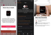 iOS 12.2 Suggests ECG App May Be Coming to UK and Other European Countries With watchOS 5.2