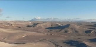 Mars on Earth: Street View takes us to the Red Planet, sort of