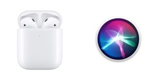 How to Use the 'Hey Siri' Command With AirPods (2nd Generation)