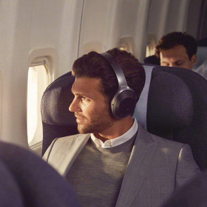 Block out distractions with $58 off Sony's WH-1000XM2 ANC headphones