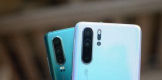 Huawei P30 Pro vs. Huawei P30: Should you go pro or save some dough?