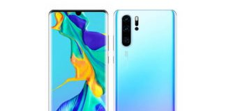 Huawei P30 Pro hands-on review