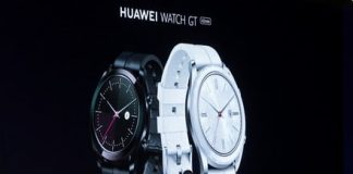 Huawei Watch GT Active and Watch GT Elegant: News and features