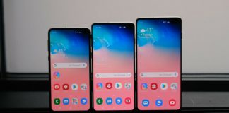 Samsung Galaxy S10 review: Finding the middle ground is hard