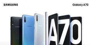 Samsung adds Galaxy A70 to its budget-friendly flagship alternatives
