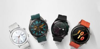 Huawei Watch GT Elegant and Active hands-on review