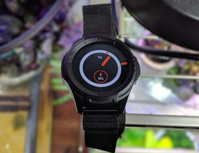 Mobvoi TicWatch S2: The best budget Wear OS watch