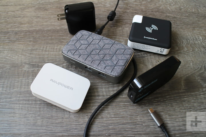 Best fast phone chargers