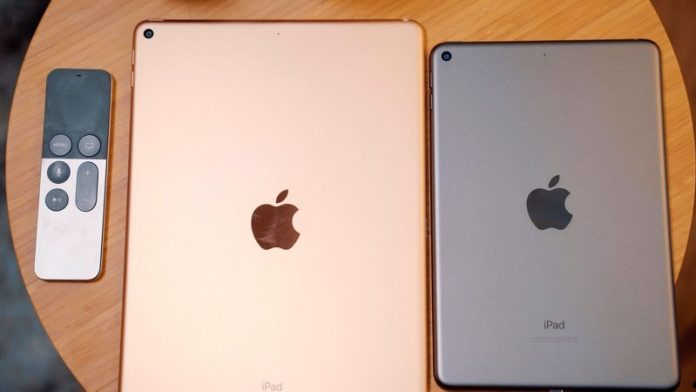 Hands-On With Apple's New iPad Air 3 and iPad Mini 5